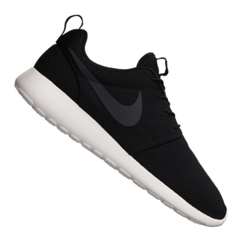 nike roshe run sneaker schwarz f010 m nner men shoe. Black Bedroom Furniture Sets. Home Design Ideas
