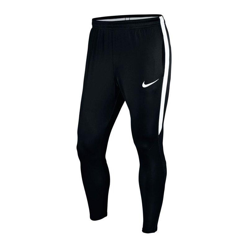 Nike Squad 17 Dry Trainingshose Schwarz Weiss F010 - schwarz