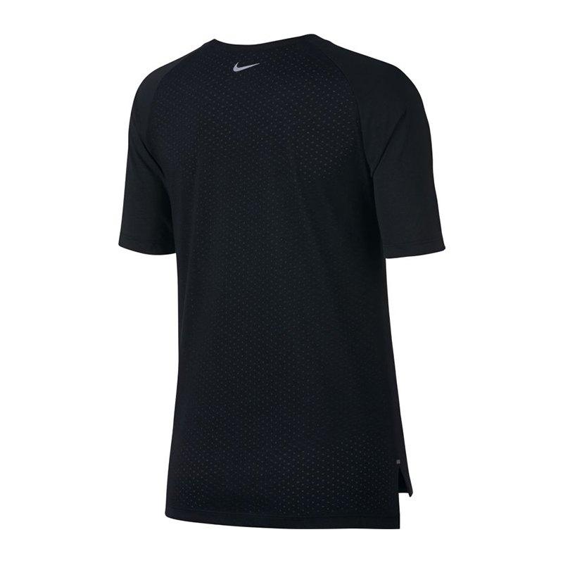 nike tailwind top t shirt running damen f010 shirt. Black Bedroom Furniture Sets. Home Design Ideas