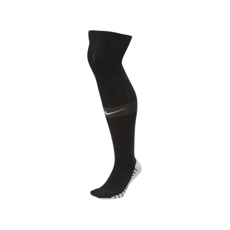 Nike Team Matchfit OTC Sockenstutzen Schwarz F011 - schwarz