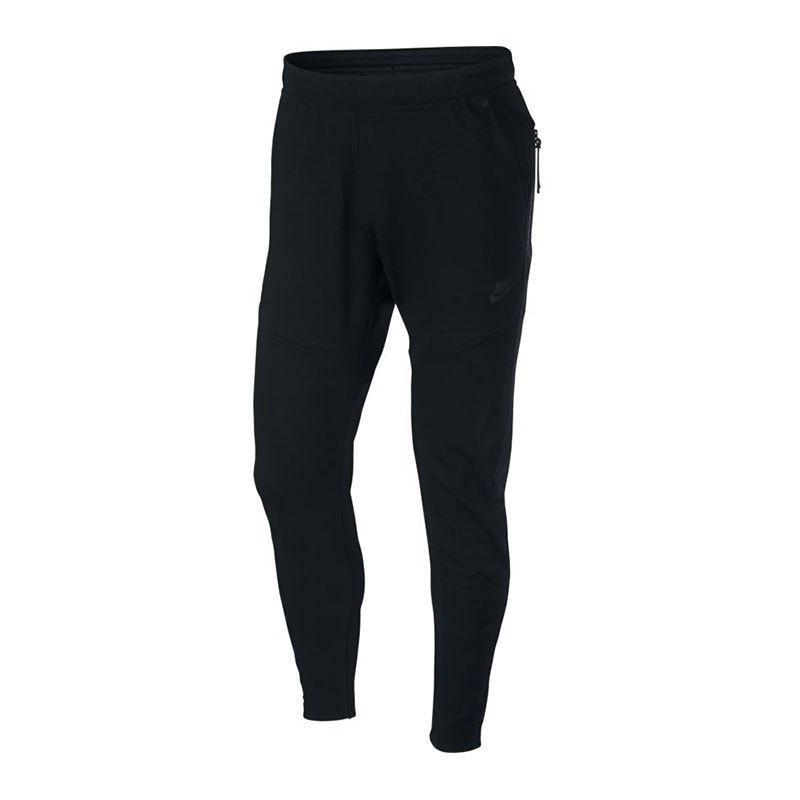 Nike Tech Pack Hose lang Schwarz F010 - schwarz
