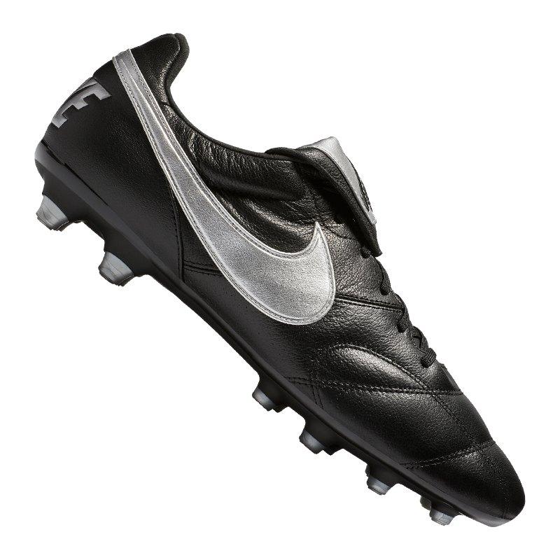Nike The Nike Premier II FG Schwarz F011 - schwarz