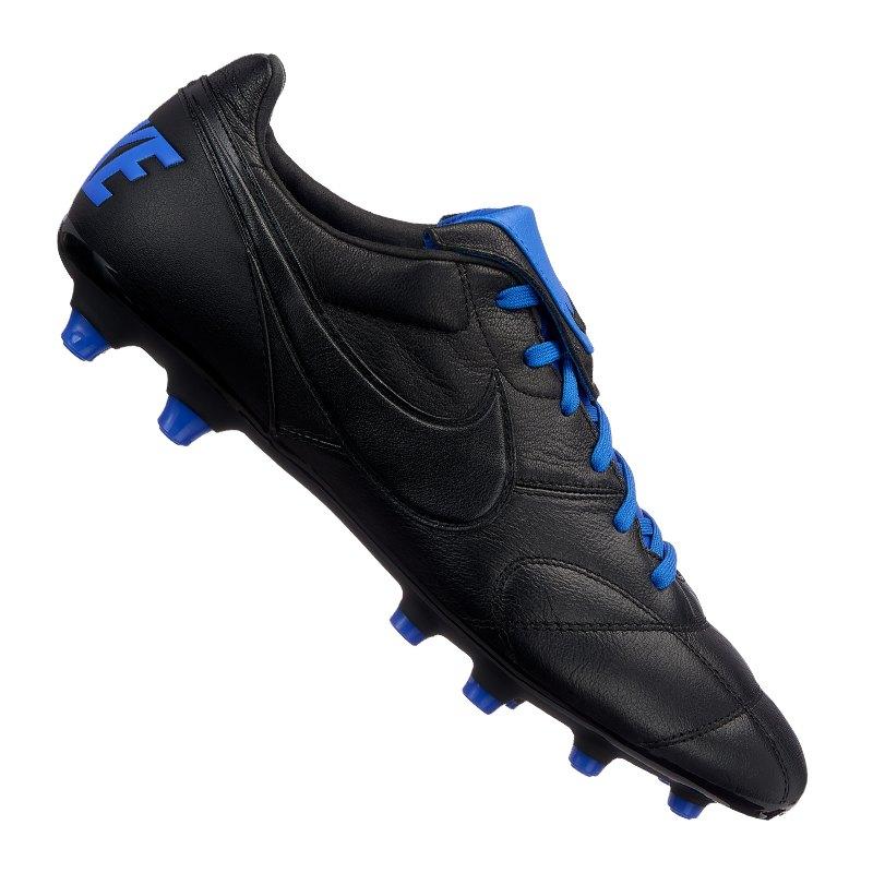 Nike The Nike Premier II FG Schwarz F040 - schwarz
