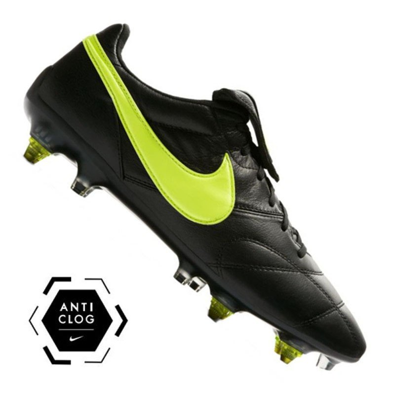 Nike The Nike Premier II SG-Pro Anti Clog F001 - schwarz