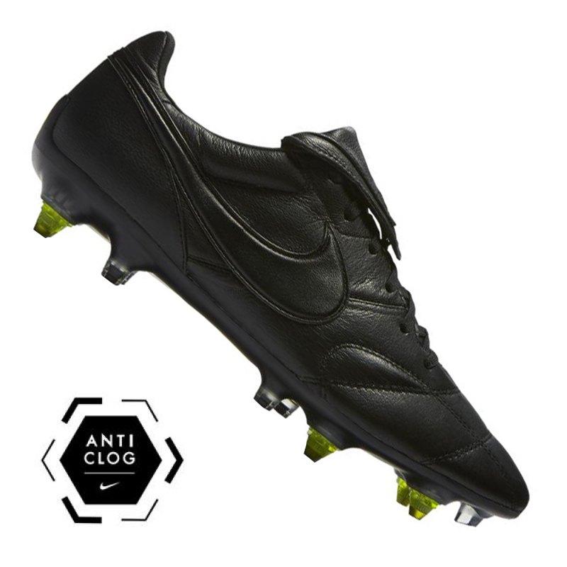 Nike The Nike Premier II SG-Pro Anti Clog F003 - schwarz