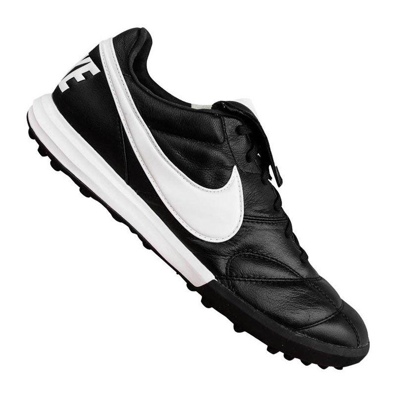 Nike The Nike Premier II TF Schwarz Weiss F010 - schwarz