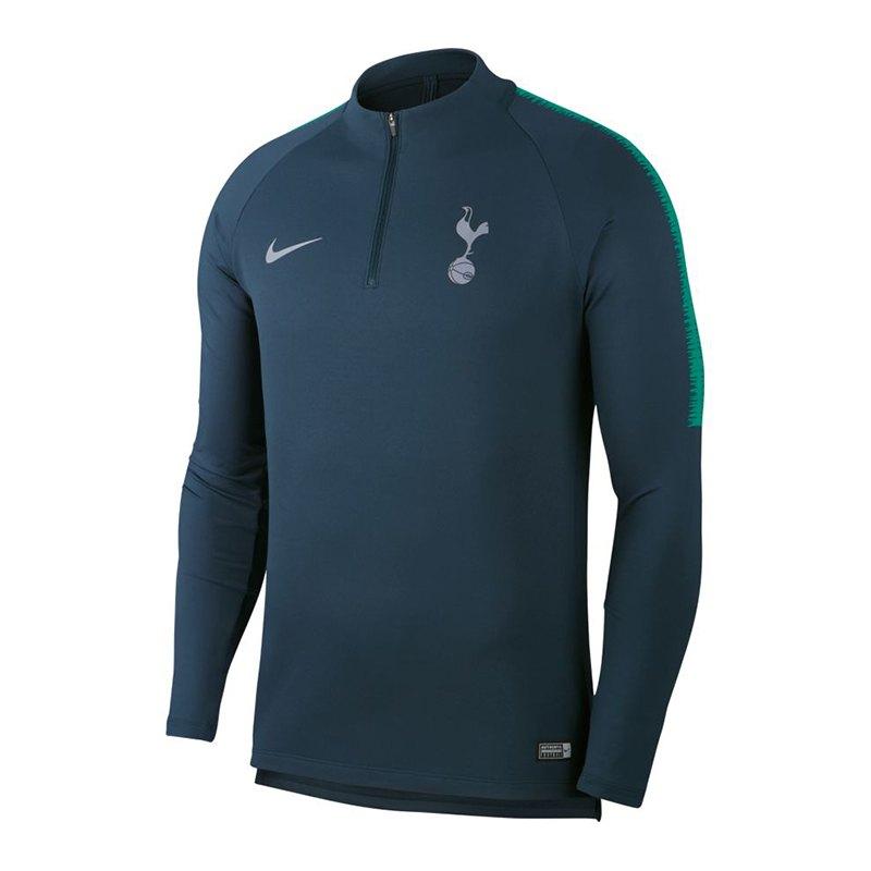 Nike Tottenham Hotspur Dry Squad Drill Top F010 - schwarz
