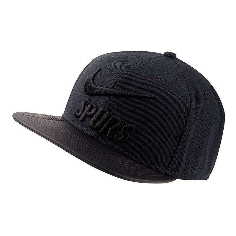 Nike Tottenham Hotspur Pro Pride Cap Kappe F010 - schwarz