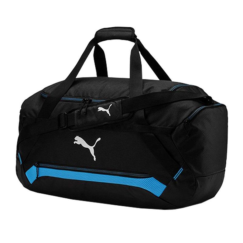 PUMA Final Pro Medium Bag Sporttasche F01 - schwarz