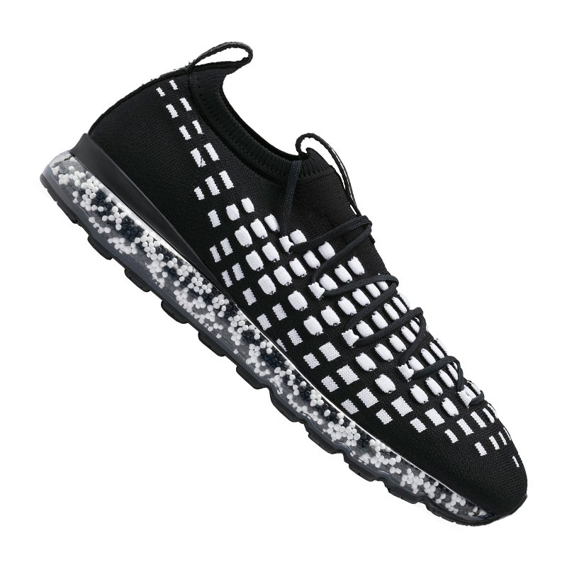 PUMA Jamming Fusefit Sneaker Schwarz Weiss F05 - schwarz