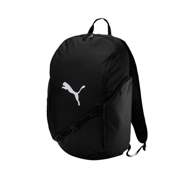 PUMA LIGA Backpack Rucksack Schwarz F01 - schwarz