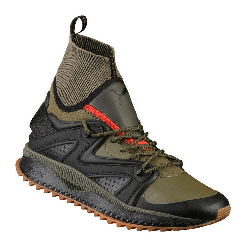 PUMA Tsugi Kori Sneaker Schwarz F03 - schwarz