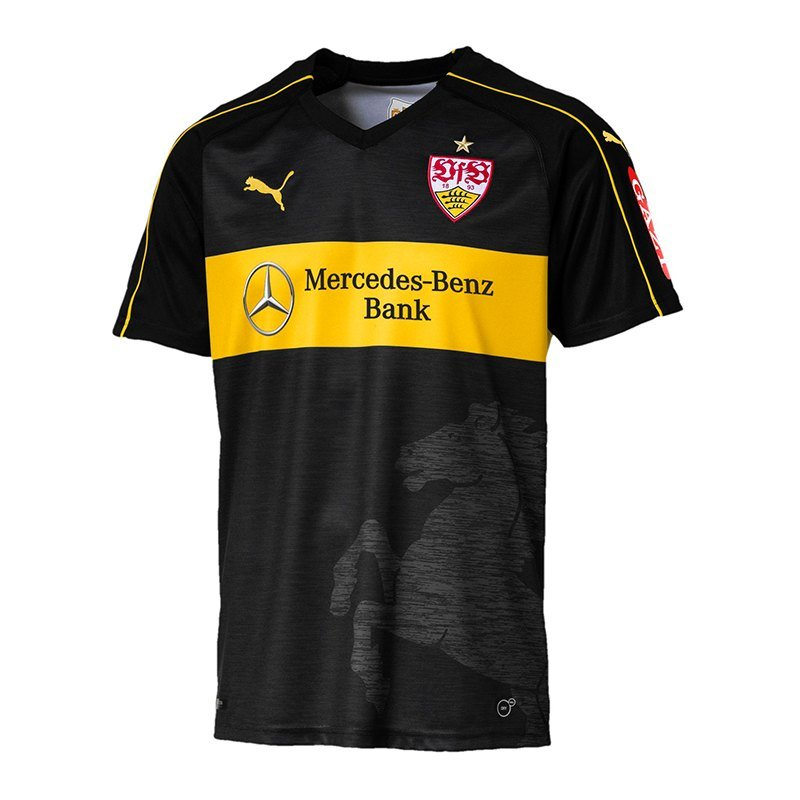 puma vfb stuttgart trikot 3rd 2018 2019 f05 fanbekleidung fantum ausr stung 10106437. Black Bedroom Furniture Sets. Home Design Ideas