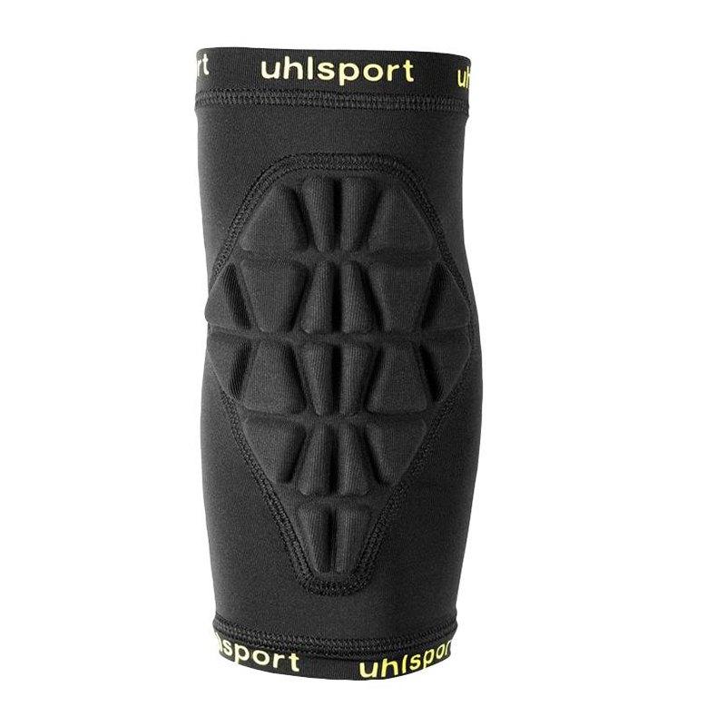 Uhlsport Bionikframe Ellenbogenschoner F01 - schwarz