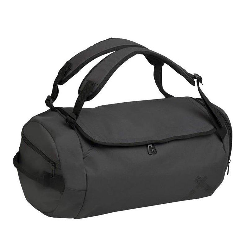 Uhlsport Cape Bag Rucksacktasche Schwarz F02 - schwarz