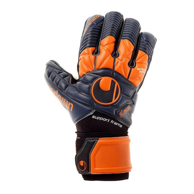Uhlsport Eliminator Supersoft SF Handschuh F01 - schwarz