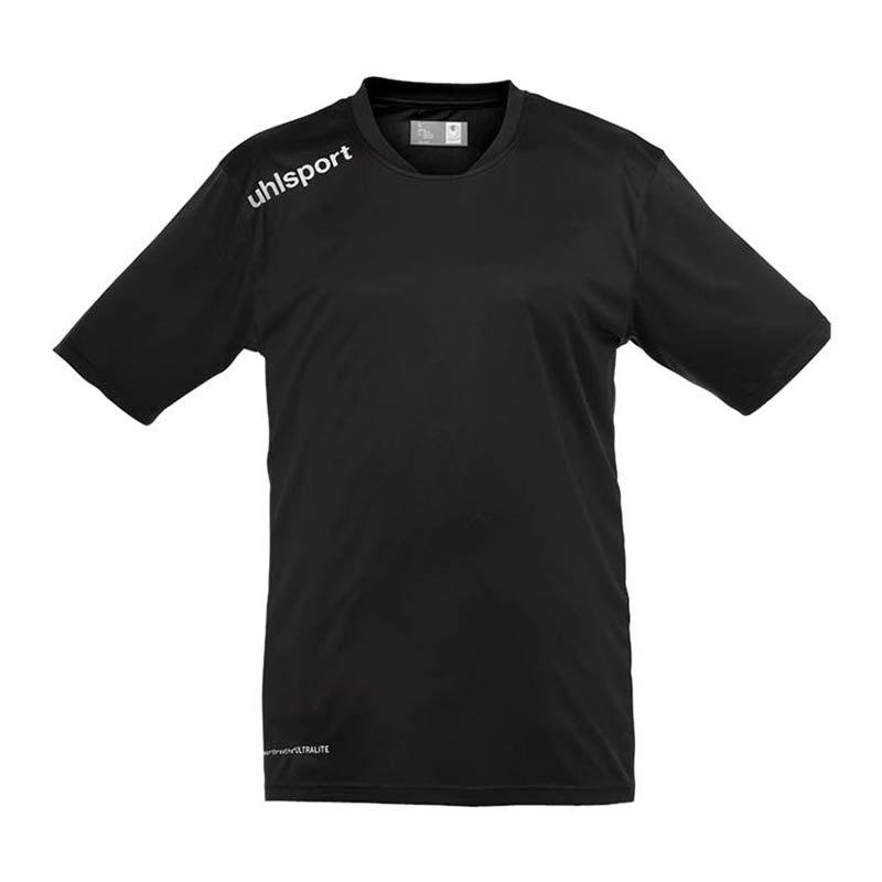 Uhlsport Essential Training T-Shirt Kids F01 - schwarz