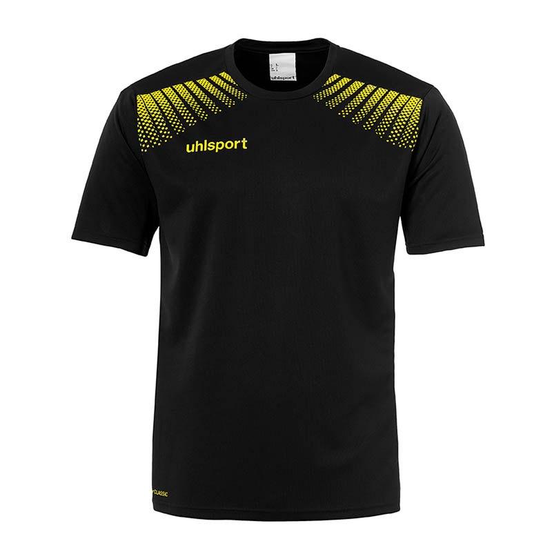 Uhlsport Goal Training T-Shirt Kids Schwarz F08 - schwarz
