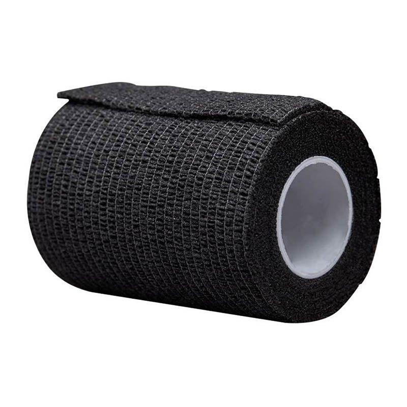 Uhlsport Tube It Tape 4 Meter Schwarz F01 - schwarz