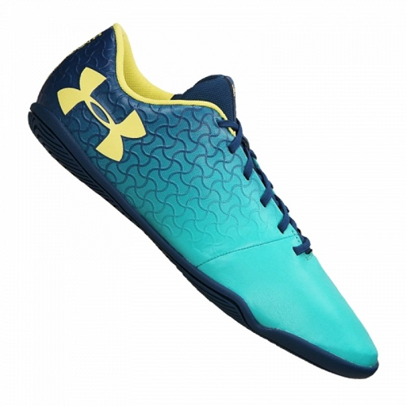 Under Armour Magnetico Select IN Türkis F300 - tuerkis
