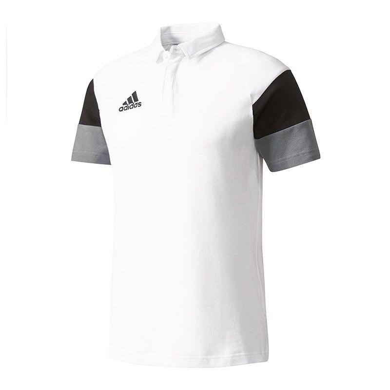 adidas Condivo 16 CL Poloshirt Weiss - weiss