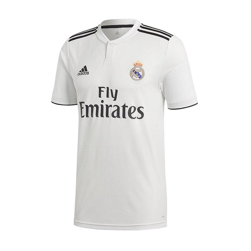 real madrid 2019 trikot