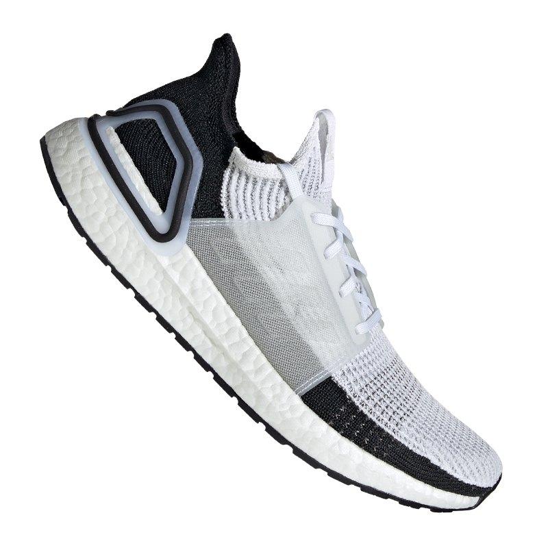 adidas Ultra Boost 19 Running Weiss - weiss