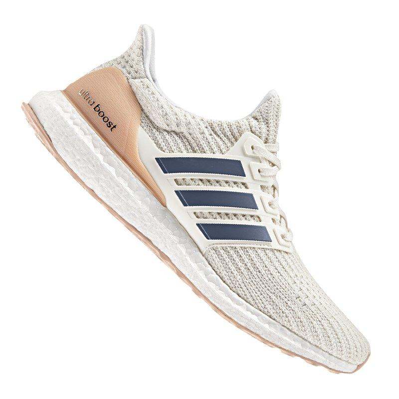 9454ab4d9f2 canada adidas ultra boost running weiss beige blau weiss fc91d 3215d