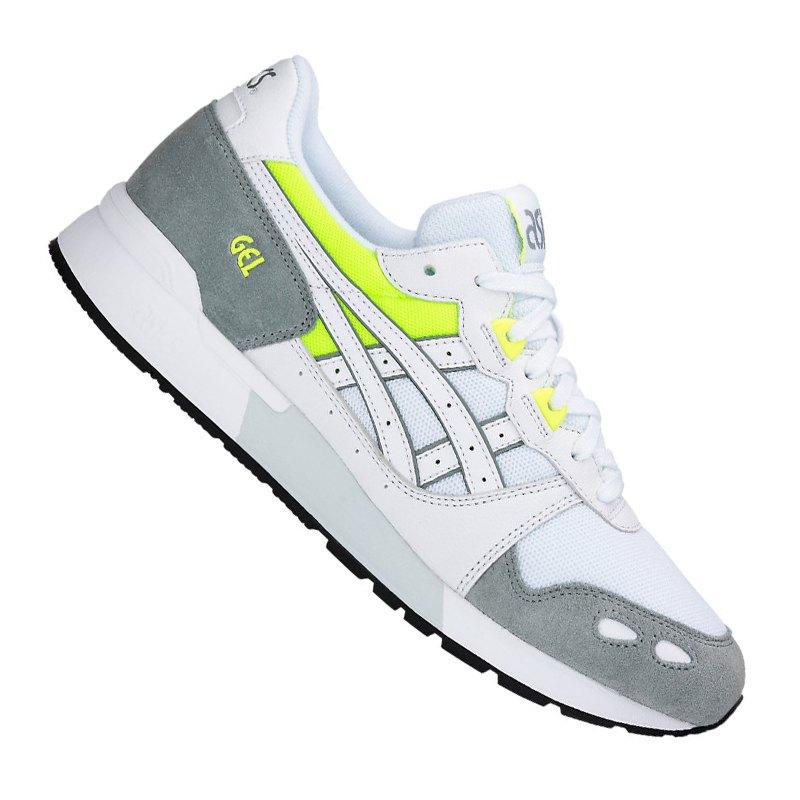 Asics Tiger Gel-Lyte Sneaker Weiss F102 - Weiss