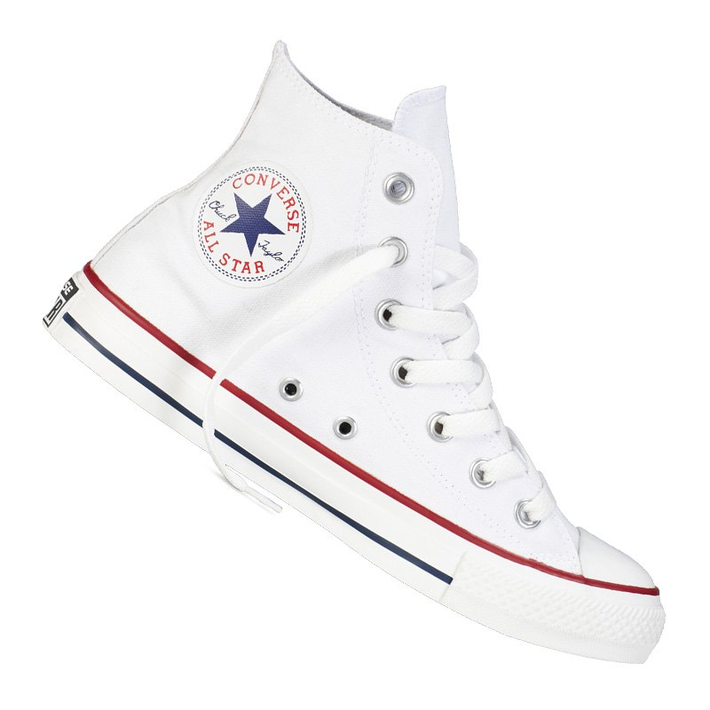 Converse Chuck Taylor AS High Sneaker Weiss F102 - weiss