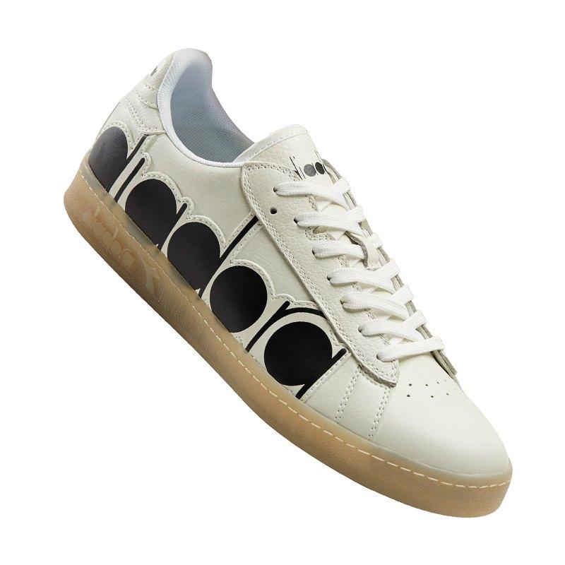 Diadora Game Bolder Sneaker Weiss F20006 - weiss