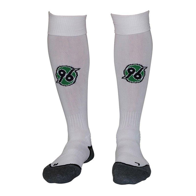 Jako Hannover 96 Stutzen Home 2018/2019 Weiss F00 - weiss