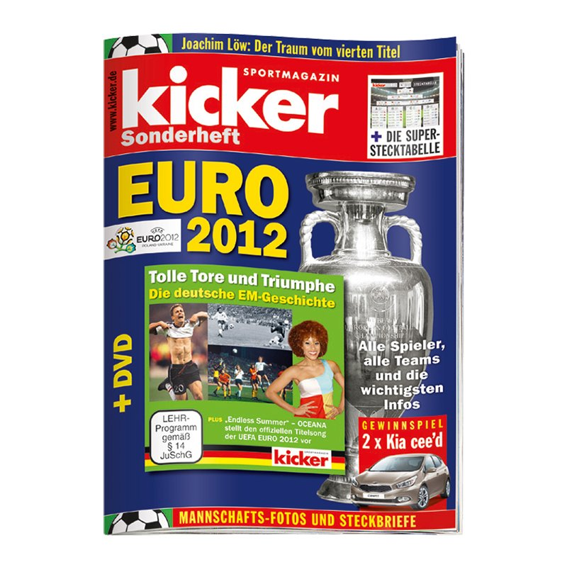Kicker De Em