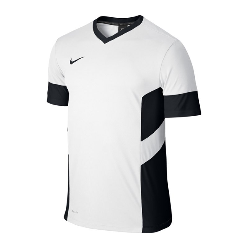 Nike Academy 14 Trainings Top Weiss F100 - Weiss