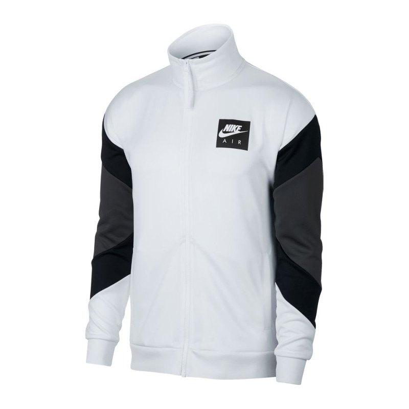 F100 Air Jacke Weiss Wworq Nike Jacket 61xnT