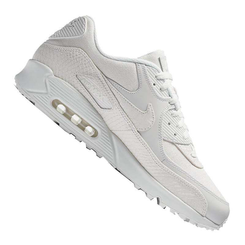 the latest eb69f 517e4 ... norway nike air max 90 premium sneaker weiss f101 weiss bab69 2810b