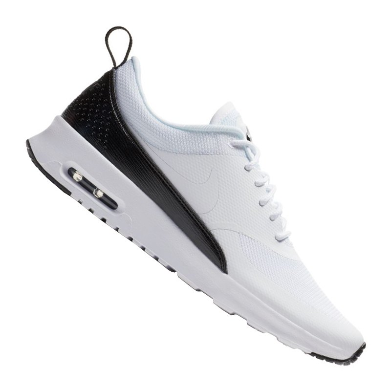 nike air max thea sneaker damen weiss f111 lifestyle. Black Bedroom Furniture Sets. Home Design Ideas