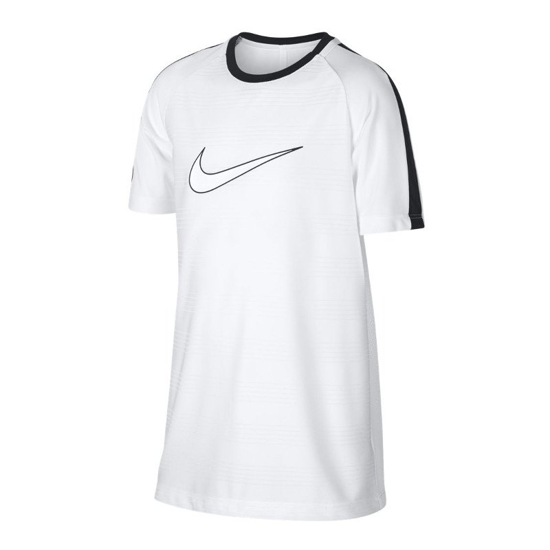 Nike Dry Academy T-Shirt GX2 Kids Weiss F100 - weiss
