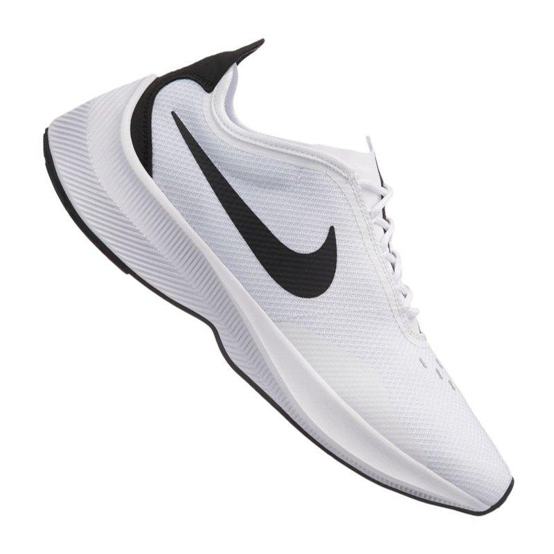 Nike Fast EXP Racer Sneaker Weiss Schwarz F100 - weiss