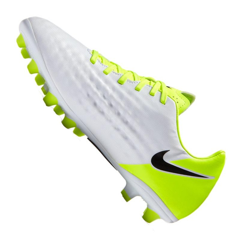 nike jr magista opus ii ag pro kids weiss f109 weiss. Black Bedroom Furniture Sets. Home Design Ideas