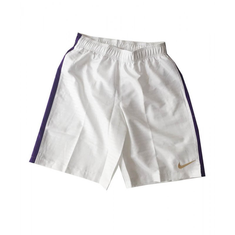 Nike Max Graphic Short NB Weiss F105 - weiss