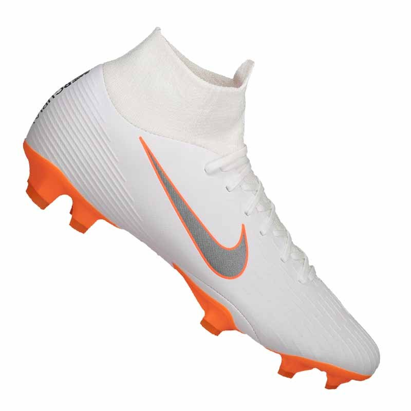 check out a22a9 dc60e ... best price nike mercurial superfly vi pro fg weiss f107 weiss fc870  10e16