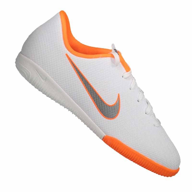 Nike Mercurial VaporX XII Academy IC GS Kids F107 - weiss