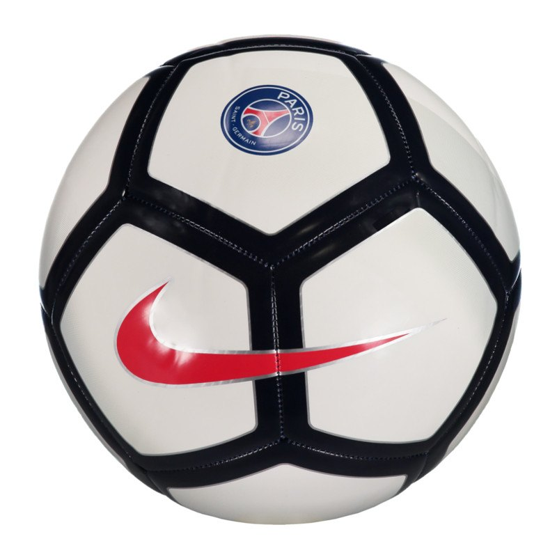 nike paris st germain pitch fussball weiss f100. Black Bedroom Furniture Sets. Home Design Ideas