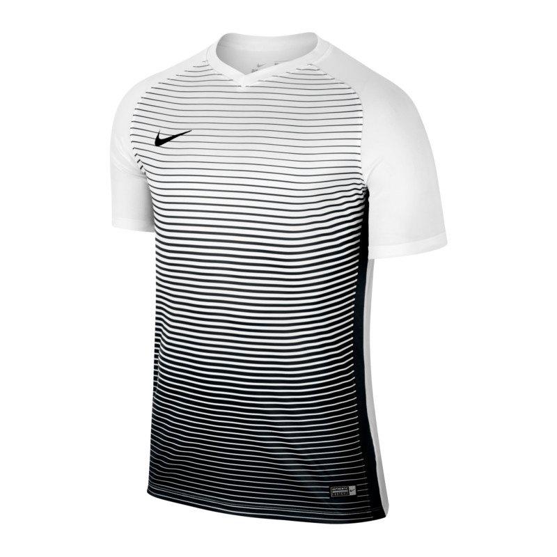 Nike Precision IV Trikot kurzarm Weiss F100 - weiss