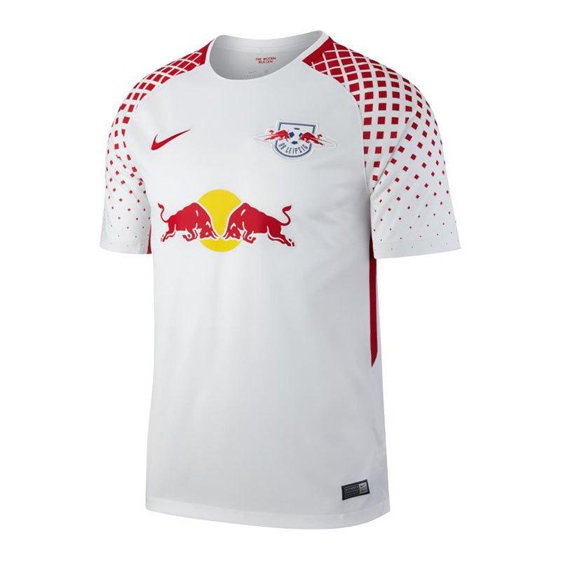 Nike RB Leipzig Trikot Home 2017/2018 Kids F101 - weiss