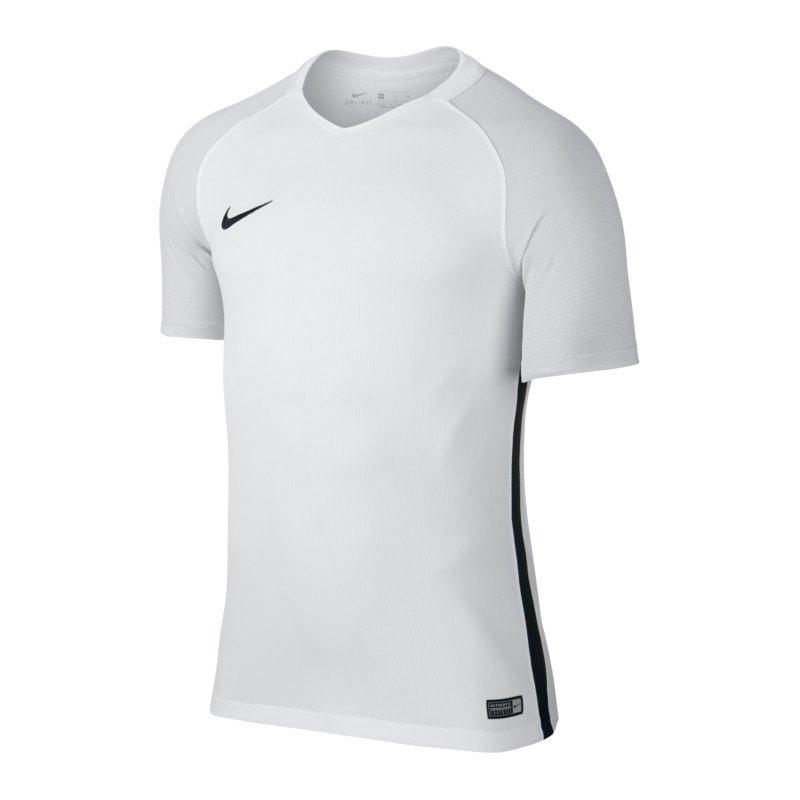 Nike Revolution IV Trikot kurzarm Weiss F100 - weiss