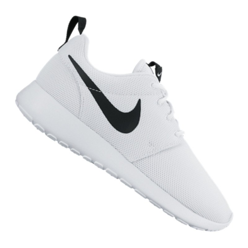Nike Roshe Run One Sneaker Damen Weiss F101 | Women | Frauen | Shoe ...