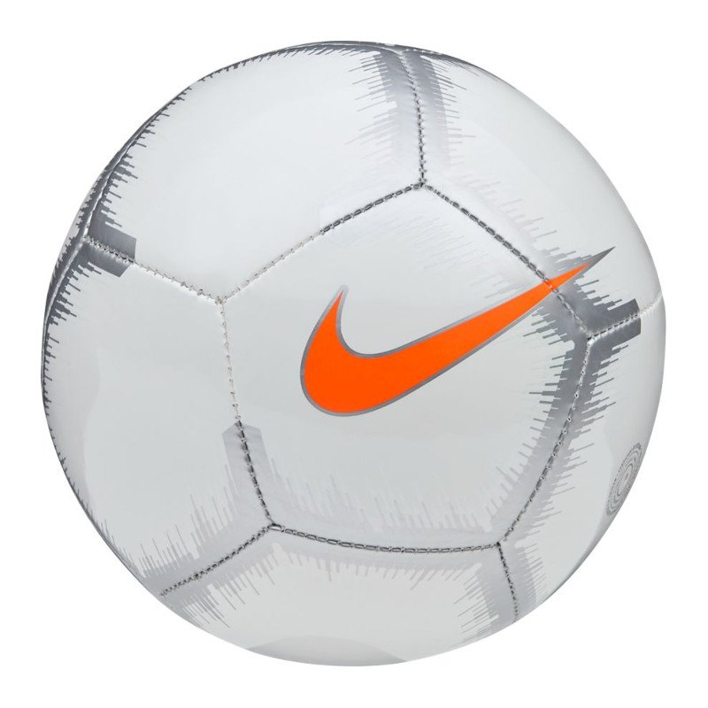 Nike Skills Event Pack Fussball Weiss F100 - weiss