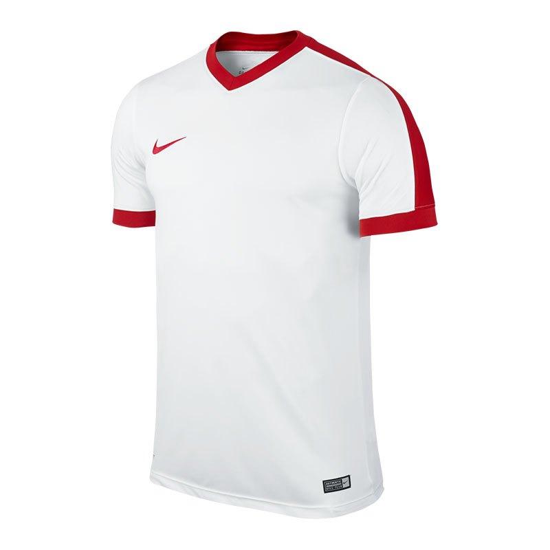 Nike Striker IV Trikot kurzarm Kids Weiss F101 - weiss